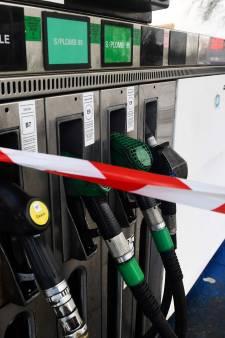 Fraude au diesel rouge à Herstal: le pompiste doit rembourser près de 800.000 euros à l'État