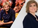 Angela de Jong over laatste DWDD: 'Misschien zit de koning er wel, dacht ik'