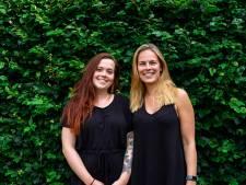 Dordtenaren Madelon en Judith winnen vegan award met website koeckie.nl