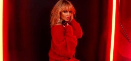"Kylie Minogue annonce son retour avec ""Say Something"""
