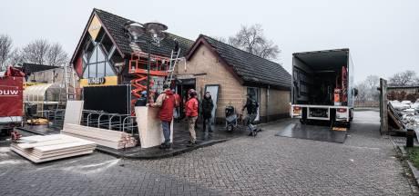 Plofkrakers Westervoort vertrokken zonder buit: één dader raakte mogelijk gewond