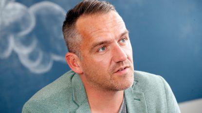 Collega's en volgers steken Xavier Taveirne hart onder de riem na homofoob bericht