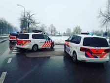 Politie rijdt Poolse bestuurder klem na ontvluchten controle
