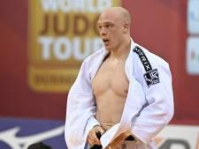 Henk Grol: 'Ze mogen me wel dankbaar zijn, anders had ik de hele judoploeg besmet'