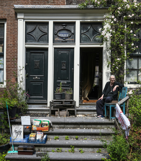 Niks hoogste bod, Saskia Snelders verkoopt huisjes aan gewone mensen
