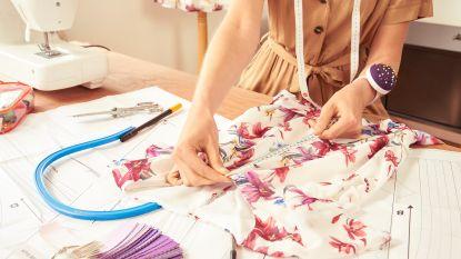 Dankzij dit Belgische merk kun je zelf de jurk van je dromen samenstellen