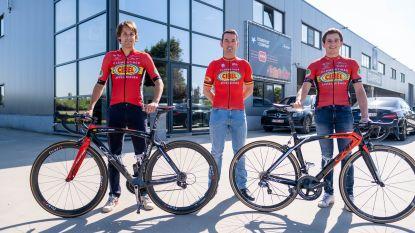 """Bedrijf fietst eigen 1.000 km voor Kom op tegen Kanker: """"Als teambuilding, als eerbetoon en voor het goede doel"""""""