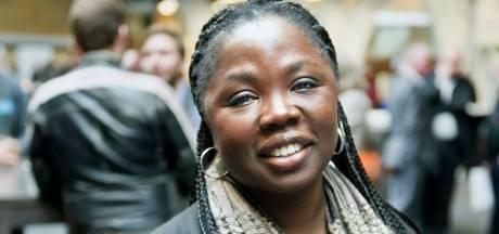 Oud-kamerlid Amma Asante geeft lezing op Internationale Vrouwendag