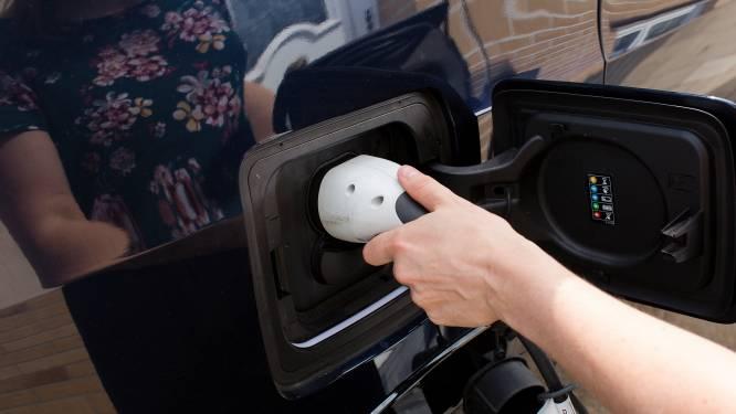 """""""Zeven op de tien Belgen willen elektrische auto als die evenveel kost als gewone wagen"""""""
