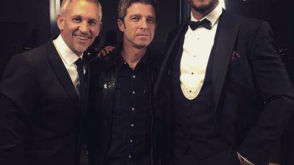 Vincent Kompany schenkt 250.000 euro (waaronder zijn door Lineker gekocht WK-shirt) aan daklozen Manchester