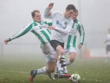 Overzicht | UNA buigt 2-0 achterstand om in winst, HVV sterkste in doelpuntrijke wedstrijd