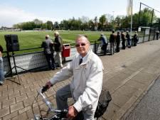Markante oud-voorzitter Siefers (90) van Vierpolders overleden