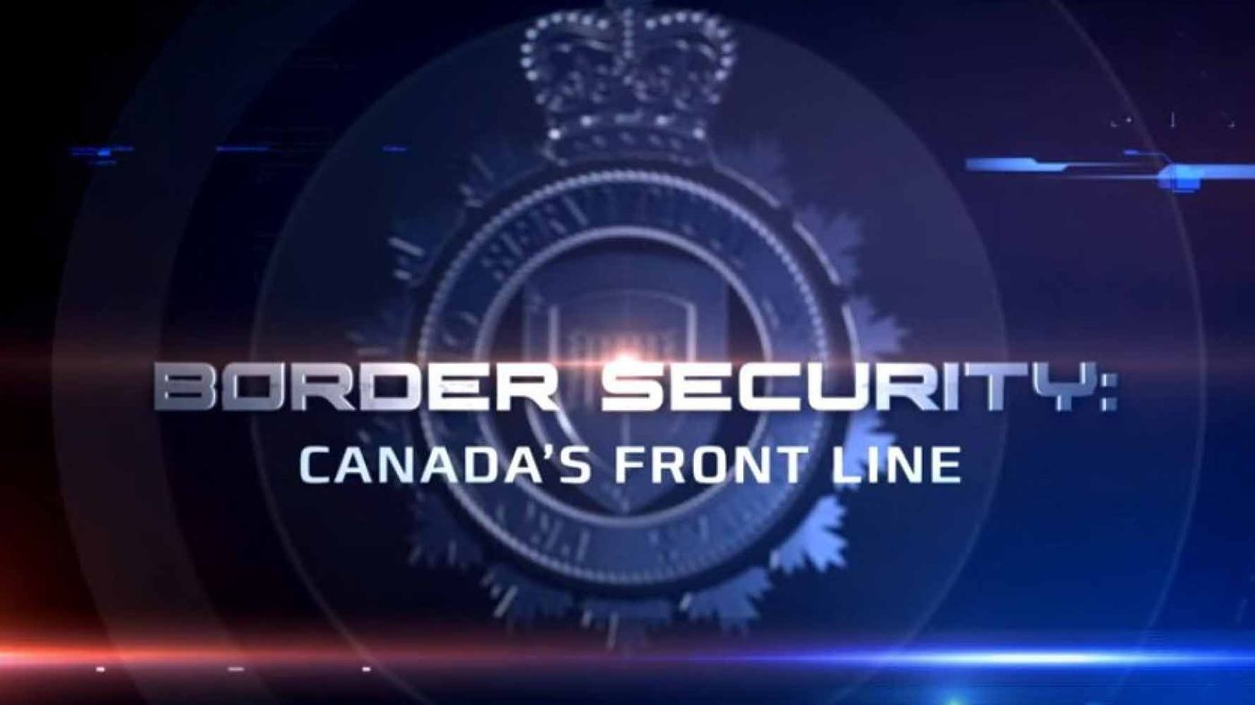 Border Security Canada