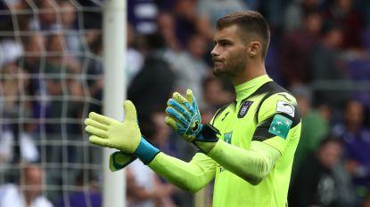 Thomas Didillon moet keepersprobleem bij RC Genk oplossen, Anderlecht wil Fransman alleen verkopen