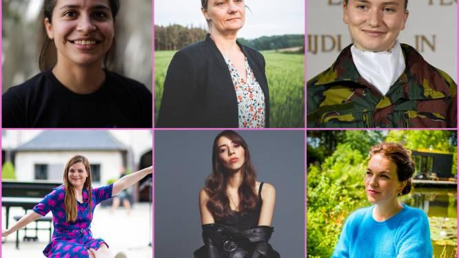 Wie zijn de NINA-vrouwen van het jaar? Kies mee!