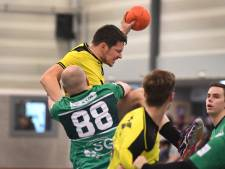 Handballers HVW missen promotie op doelsaldo