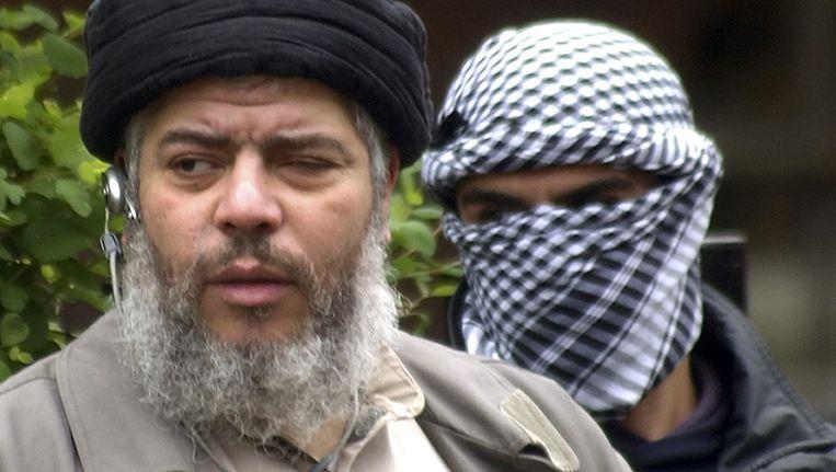 De 55-jarige radicale imam werd vandaag schuldig bevonden in New York.
