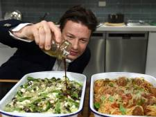 Jamie Oliver a empoché 5 millions avant la faillite de ses restaurants