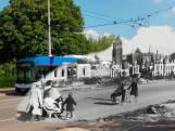 Arnhem en Elst, de tijd van Operatie Market Garden en nu gevangen in één beeld