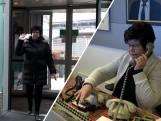 Na 50 jaar dienst gaat baliemedewerker Jozien met pensioen