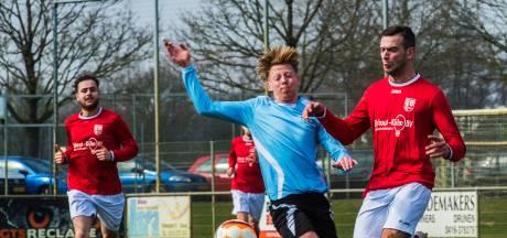 Amateurvoetballers trappen seizoen af met districtsbeker: alle uitslagen op een rijtje