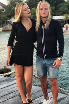 Meiden LA Galaxy blij met Zlatan, Koen en Jutta één jaar een setje