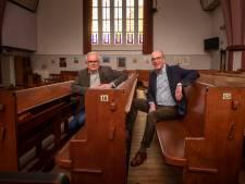 Monumentale Plantagekerk in Harderwijk zet de ramen open