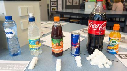 Wat weten we over de werking van Red Bull, Monster en andere energiedrankjes?