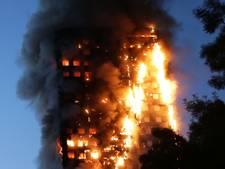 Leider deelgemeente Kensington stapt op na brand in woontoren