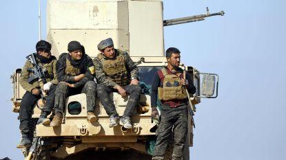 Laatste IS bolwerk in Syrië bijna veroverd