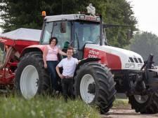 Het verhaal van fotograaf Niels: Boer Zoekt Trekker, maar vindt vrouw