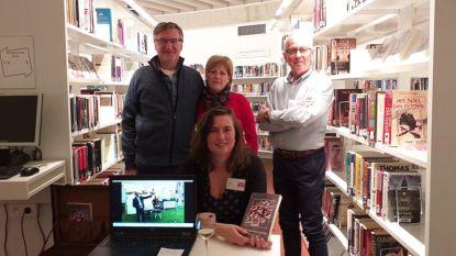 """Gemeentebibliotheek nodigt Schotense auteurs en illustrators uit op boekenbeurs: """"Het is heel fijn om lokaal talent te ontdekken"""""""