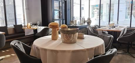 Restorecensie De Pepermolen: tot rust komen in hartje Brugge met eigenzinnige gerechten vol eerlijke smaken