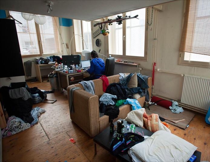 Kamers online te huur blijken in praktijk heel andere kamers of woningen
