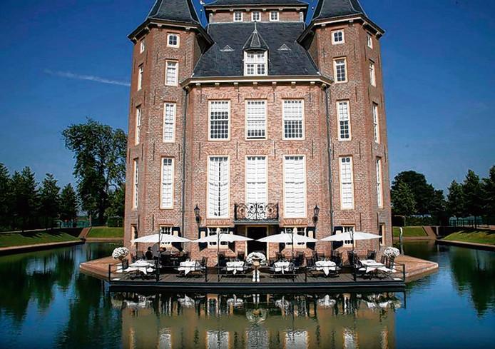 Restaurant Kasteel Heemstede.