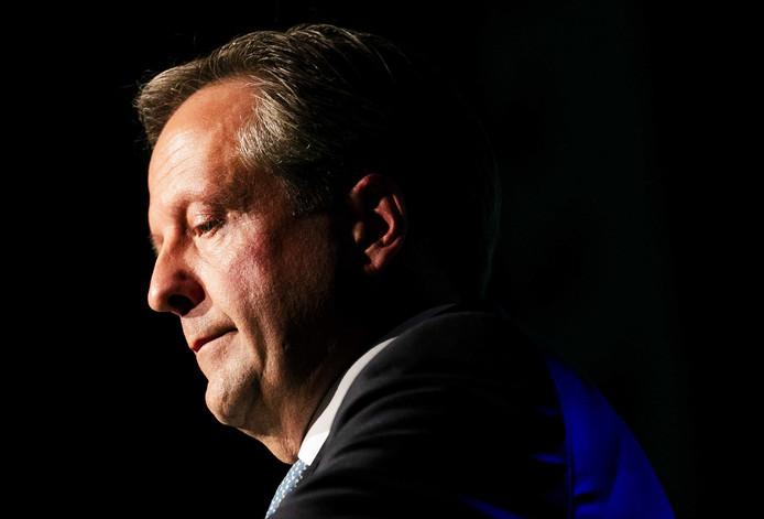D66-leider Alexander Pechtold