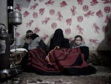 EU verzamelt bewijs voor oorlogsmisdaden Syrië