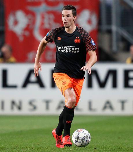 Tegenstanders PSV, Feyenoord en AZ bekend voor mogelijke play-offs