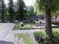 Dorpspomp(je) moet in Oisterwijk een verkiezingsitem worden