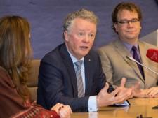 Nieuwe burgemeester Dronten op 14 juni geïnstalleerd