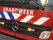 Korte keukenbrand door verhitte oven in Soester appartement
