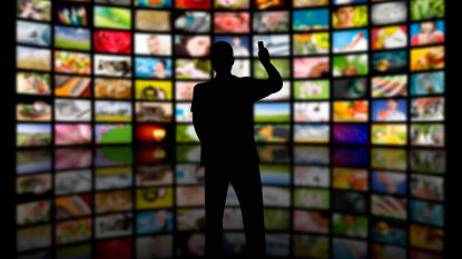 """""""Versnippering streamingaanbod zal tv-kijken pokkeduur maken"""""""