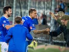 Drie op een rij voor FC Den Bosch