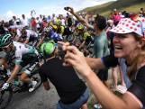 Dit was etappe #12 van de Tour de France