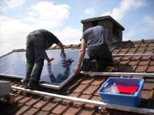 Dorpsgezicht wint het in Oisterwijk van zonne-energie