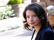 Actrice Nyncke Beekhuyzen verwacht eerste kindje