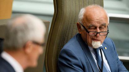 """Peumans veroorzaakt diplomatieke rel met Spanje: """"Land voldoet niet deel uit te maken van democratische EU"""""""