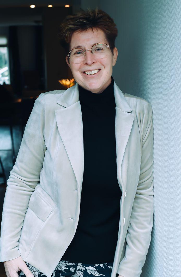 Yolanda Winkelhorst