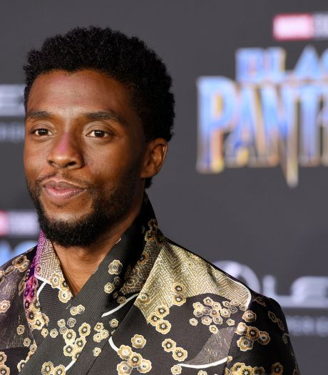 "Chadwick Boseman ne sera pas remplacé pour la suite de ""Black Panther"""