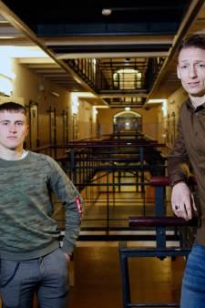 Gevangen door corona: 2020 verliep teleurstellend voor Steff van Rooijen en Ricardo Bakker